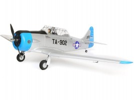 AT-6 Texan 1,5m BNF Basic
