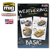 Weathering Magazine No. 22 BASICS (English)