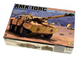 AMX-10RC       1/35 Tiger Model