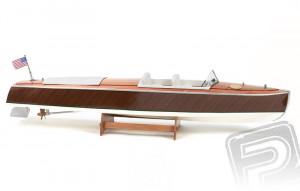 "Motorový čln Phantom ""710"" 1/15 KIT Billing Boats 3BB7010"