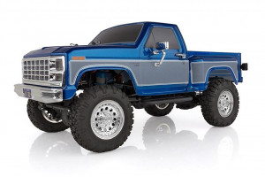 CR12 Ford F-150 Pick Up 4WD 1/12 RTR Team Associated