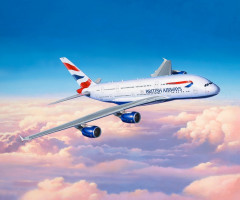Airbus A380-800 British Airways 1/144