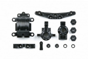 A-Parts Damper Stay/Gearb. front Tamiya TT-01E/R/D 1/10