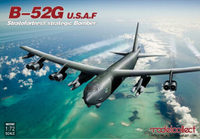 B-52G Stratofortress 1/72 Modelcollect
