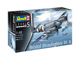 Bristol Beaufighter TF. X 1/48