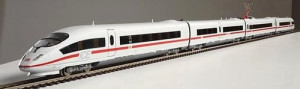 Starter Set ICE 3 City Expres DB HO
