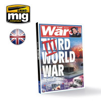 Publikácia MIG Third World War. The World in Crisis (English)