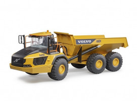 Volvo A60H 1/16