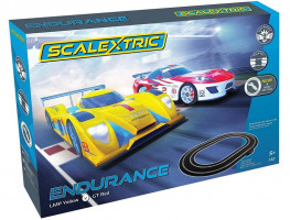 Autodráha Scalextric Endurance Set Sport/ARC Analog 1/32