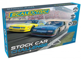 Autodráha Scalextric Stock Car Challenge Set Analog 1/32