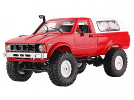 WPL C-24 Off Road Truck 4WD 1/16 RTR