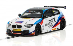 BMW Series 1 NGTC BTCC17 #4 HD 1/32