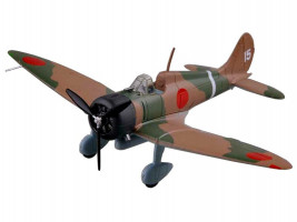 A5M2 13th kokutai 15 hotový model 1/72