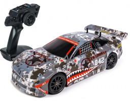 Carson RC CV10 Chassis Lawados 2.0 15S 1/10 RTR