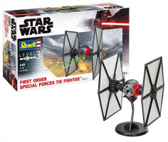 Special Forces TIE Fighter Star Wars 1/35