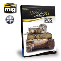 Publikácia MIG TWMS - How To Make Mud in your models (English)