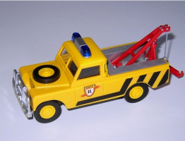 Tow Truck Monti System MS 56