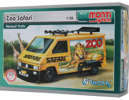 ZOO Monti System MS 37