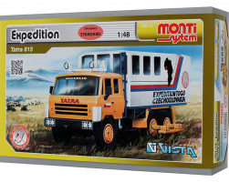 Expedition Monti System MS 12