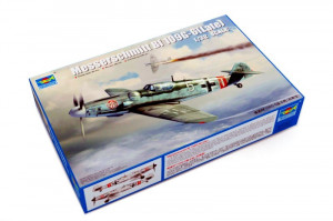 Bf 109 G-6 (Late) 1/32