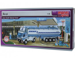 Aral Monti System MS 22