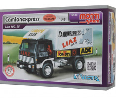 Camion Express Monti System MS 28