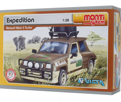 Expedition Monti System MS 14