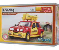 Camping Monti System MS 15