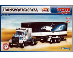 Transport Express Monti System MS 24