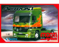 Actros L Monti System MS 53