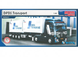 DFDS Transport Monti System MS 59