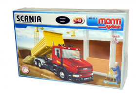 Scania Monti System MS 62.1