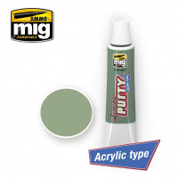 Tmel Arming Putty Acrylic Type 20 ml
