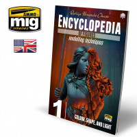 Publikácia MIG Encyclopedia Of Figures Vol. 1 (English)