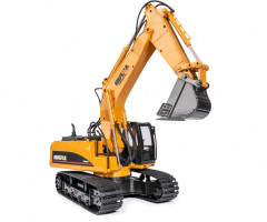 Bager Excavator 15CH 2.4GHz 1/16 RTR