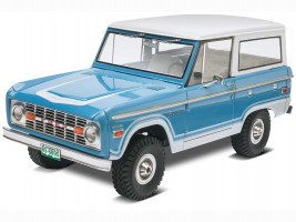 Ford Bronco 1/25 Revell USA