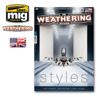 Weathering Magazine No. 11 STYLES