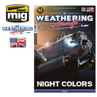Publikácia MIG TWA 14. NIGHT COLORS (English)