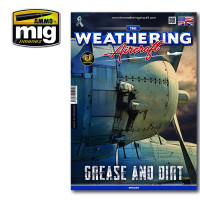 Publikácia MIG TWA 15. GREASE AND DIRT (English)