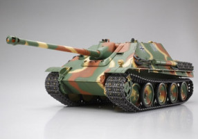 RC tank Tamiya Jagdpanther Full Option 1/16 KIT