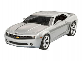 Camaro Concept Car (2006) Easy Click 1/25