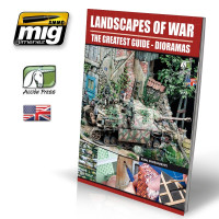 Landscapes Of War: The Greatest Guide - Dioramas 3 Rural Enviroments