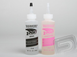Lepidlo EPOXY Z-POXY 5min 237ml (8fl oz)