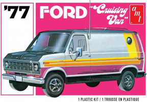 Ford Cruising Van ´1977 1/25
