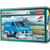 Air Servis Monti System MS 05