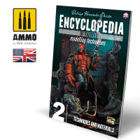 Publikácia MIG Encyclopedia Of Figures Vol. 2 (English)