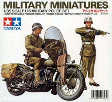 US Military Police 1/35