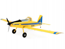 E-flite RC Air Tractor 1,5m SAFE Select BNF Basic