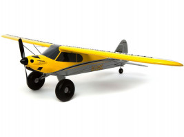 Hobbyzone Carbon Cub 2 1300mm SAFE RTF, Spektrum DXS