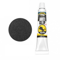 Anti-Slip Paste - Black Color pre 1/35 a väčšie 20ml